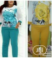Top And Trousers.   Clothing for sale in Lagos State, Agboyi/Ketu