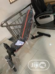 New Adjustable Sit Up Bench | Sports Equipment for sale in Delta State, Warri