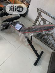 New Adjustable Situp Bench | Sports Equipment for sale in Ogun State, Ifo