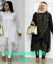 High Quality Tops/Trousers.   Clothing for sale in Lagos State, Agboyi/Ketu