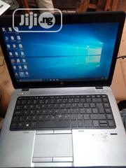 Laptop HP EliteBook 840 G1 4GB Intel Core i5 HDD 500GB | Laptops & Computers for sale in Lagos State, Ikeja