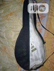 Adidas Lawn Tennis Bat | Sports Equipment for sale in Lagos State, Kosofe