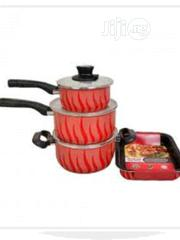 Flame Cooking Set   Kitchen & Dining for sale in Abuja (FCT) State, Maitama