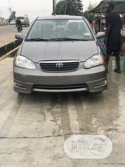 Toyota Corolla 2005 1.4 D-4D Gray   Cars for sale in Lagos State, Gbagada