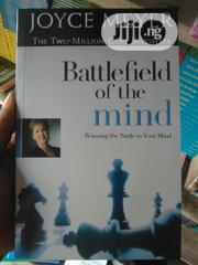 Battle Field Of The Mind | Books & Games for sale in Lagos State, Ojo