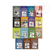 Collection Of Diary Of Wimpy Kids | Books & Games for sale in Lagos State, Surulere