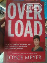 Over Load By Joyce Mayer | Books & Games for sale in Lagos State, Ojo