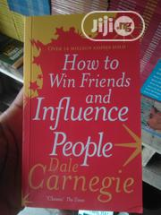 How To Find Friends And Influence People | Books & Games for sale in Lagos State, Ojo