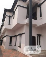 4 Bedroom Semi Detached Duplex With a BQ for Rent | Houses & Apartments For Rent for sale in Lagos State, Lekki Phase 1