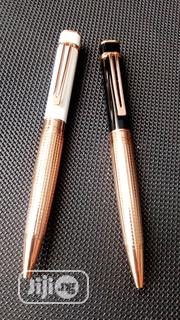Vip Corporate Steel Pen/Moq 20pcs | Stationery for sale in Lagos State, Surulere