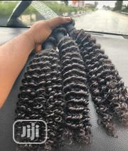 Human Hair Bundles Plus Closure | Hair Beauty for sale in Imo State, Owerri
