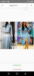 New in Female Gown With Belt | Clothing for sale in Ikeja, Lagos State, Nigeria