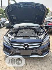 Mercedes-Benz C400 2015 Blue | Cars for sale in Abuja (FCT) State, Central Business District