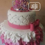 Cakes For All Your Event & Deliver At Your Door Step | Party, Catering & Event Services for sale in Lagos State, Alimosho