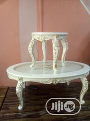 A Set of Wooden Royal Center Table | Furniture for sale in Lagos State, Ojo