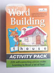 Word Building Spelling Puzzles | Books & Games for sale in Lagos State, Surulere