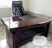 Executive Office 1.6M Table | Furniture for sale in Lagos State, Ojodu