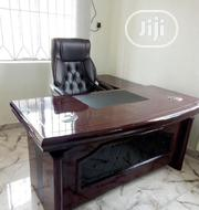 Executive Table 1.6M | Furniture for sale in Lagos State, Ikorodu