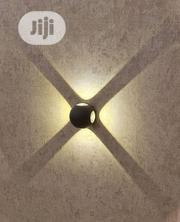 Led 4 Side Wall Lamp Used in Ur House and Home | Home Accessories for sale in Lagos State, Ikotun/Igando