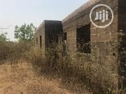 Land With 4 Bedrooms En-Suite Building for Sale at Agbabiaka 1 | Houses & Apartments For Sale for sale in Kwara State, Ilorin South