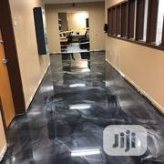 3D Floor Epoxy Design | Building Materials for sale in Abuja (FCT) State, Guzape District