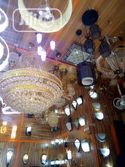 Chandeliers, Wall Brackets, Dropping Light, Bulbs, Switches, Sockets | Home Accessories for sale in Abuja (FCT) State, Gudu