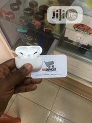 Used Apple Airpod Pro | Headphones for sale in Lagos State, Ikeja