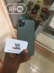 Apple iPhone 11 Pro Max 64 GB Green | Mobile Phones for sale in Lagos State, Ikeja