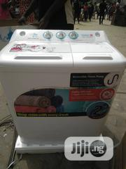 Scanfrost 6kg Washing and Spinning Machine | Home Appliances for sale in Lagos State, Ojo