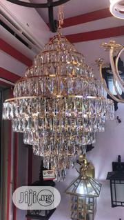 Crystal Chandelier | Home Accessories for sale in Lagos State, Surulere