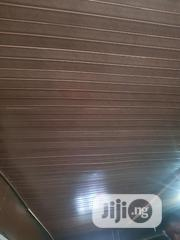 Dark Brown PVC Ceiling | Building Materials for sale in Abuja (FCT) State, Gwarinpa