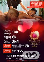 Valentine Promo | Health & Beauty Services for sale in Lagos State, Lekki Phase 1