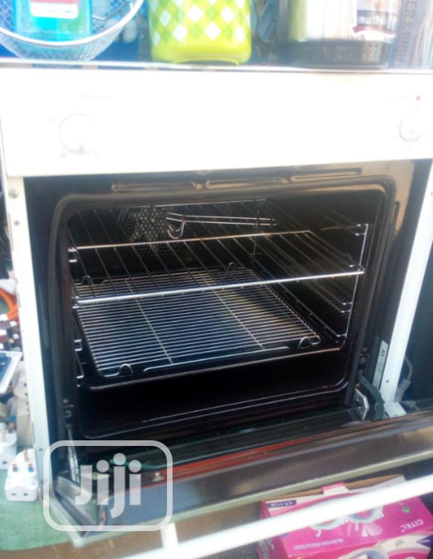 Archive: Electric Oven