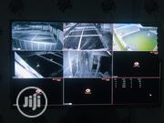 Newly Installed 8 Channel Dvr With 4 Cameras. | Computer & IT Services for sale in Lagos State, Ikorodu