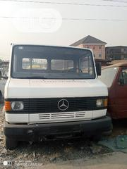 Mercesdes Benz Truck 709 1999 White | Trucks & Trailers for sale in Lagos State, Amuwo-Odofin
