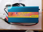 30a Inverter Barttery Charger | Accessories & Supplies for Electronics for sale in Lagos State, Ojo