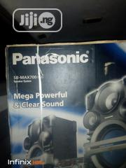 Panasonic For Sell | Audio & Music Equipment for sale in Abuja (FCT) State, Kubwa