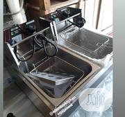 Deep Fryers Electric, Table Top | Kitchen Appliances for sale in Lagos State, Ojo