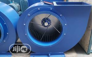 Guaranteed 3kw 2880rpm Centrifuge Industrial Blower