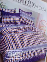 Premium Duvet And Bed Sheet Dollection | Home Accessories for sale in Lagos State, Isolo