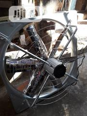 Original 40'' Wall Industrial Extractor Fan | Manufacturing Equipment for sale in Lagos State, Ikeja