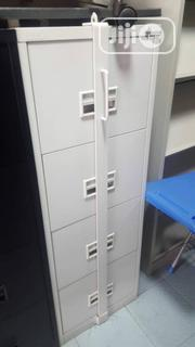 Four Drawer Filing Cabinet | Furniture for sale in Lagos State, Ikeja