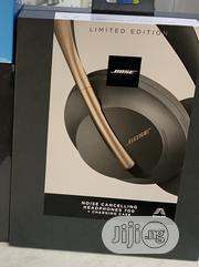 Bose 700 Noise Cancelling Headphone | Headphones for sale in Lagos State, Ikeja