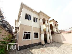 Massive 5 Bedroom Detached Duplex For Rent At Ikota Villa Estate Lekki Phase 2.