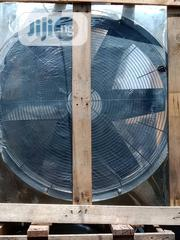 Original 36'' Wall Extractor Industrial Fan | Manufacturing Equipment for sale in Lagos State, Ikeja