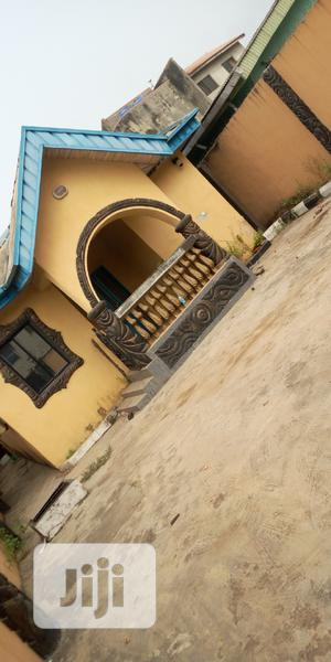 Standard 4bedroom Flat For Sale Serious Buyer Ready Today Call