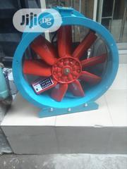 Original 600mm Wood Extractor Industrial Fan | Manufacturing Equipment for sale in Lagos State, Ikeja