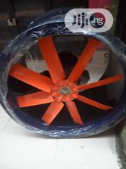 Trusted 600MM Duct Extraction Fan | Manufacturing Equipment for sale in Lagos State, Ojo