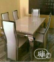 Quality Marble Dining Table | Furniture for sale in Lagos State, Ikeja