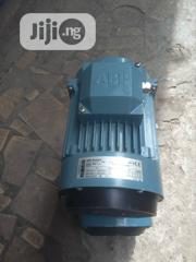Original ABB Electric Motor | Manufacturing Equipment for sale in Lagos State, Ojo